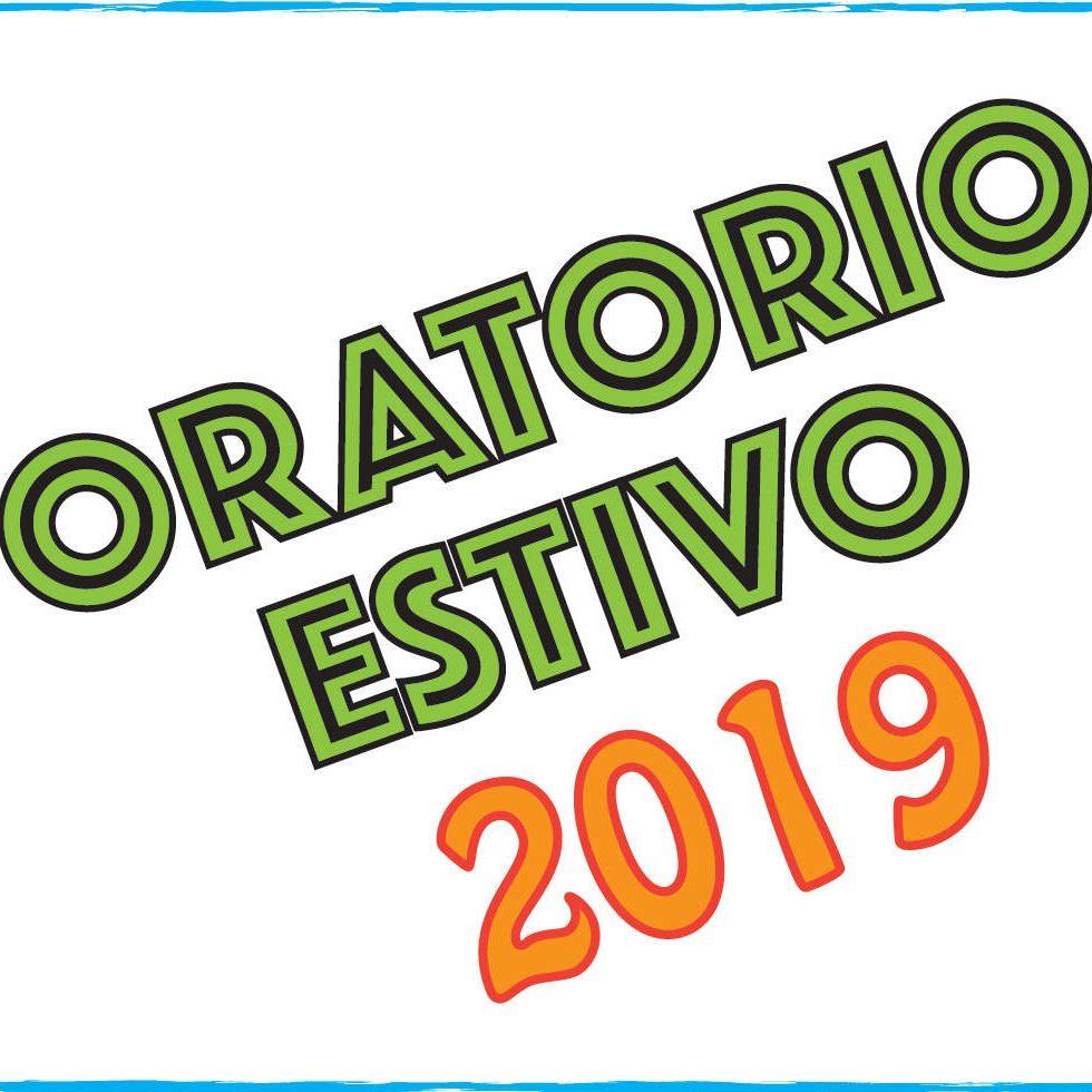 Estate 2019: Oratorio e Grest