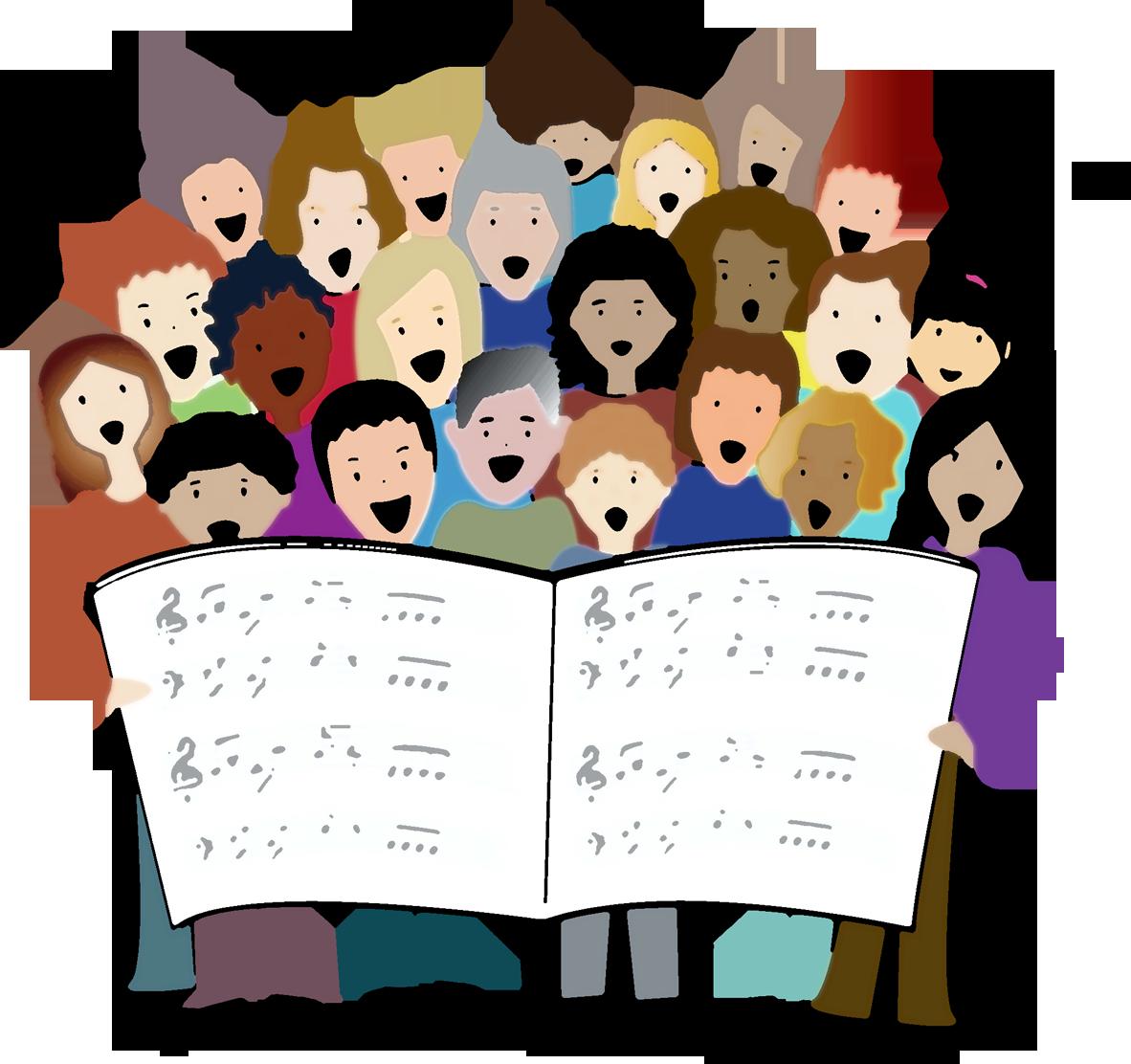 Coro parrocchiale: prove