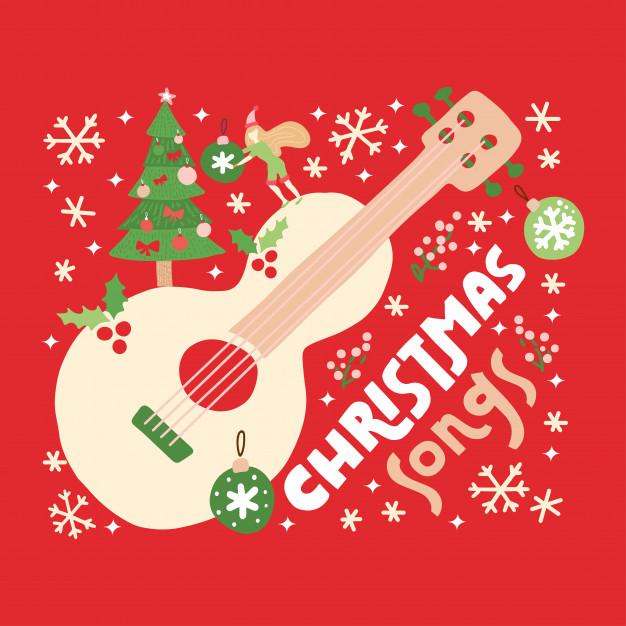 Medie: canti di Natale!