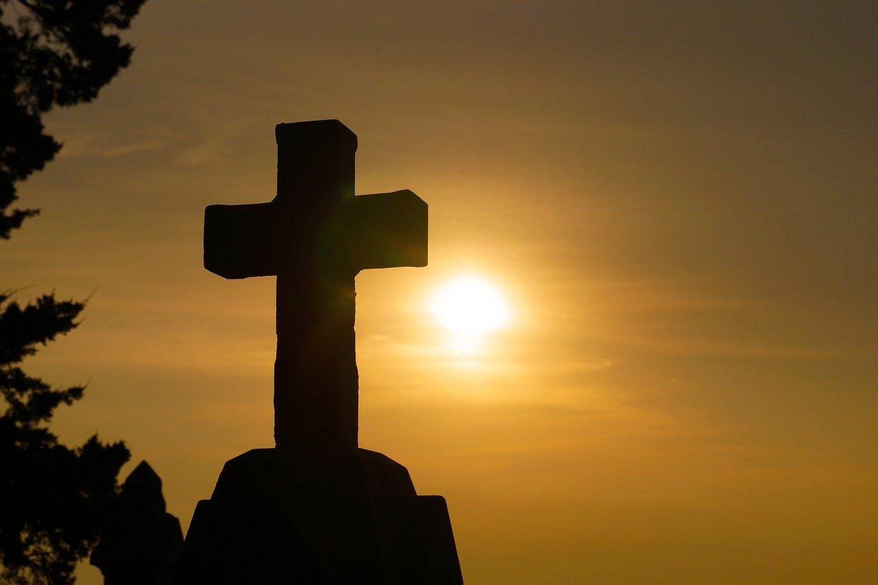 croce e sole
