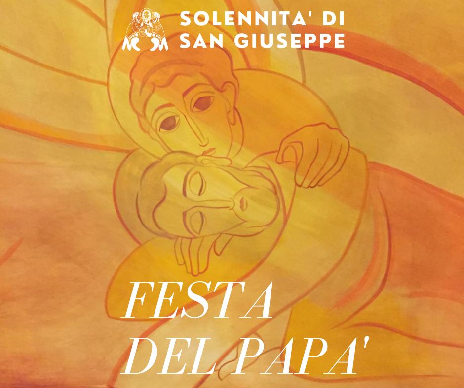 19 Marzo – Solennità di San Giuseppe